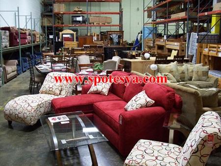 ipek mobilya marka kullanılmış çekyat