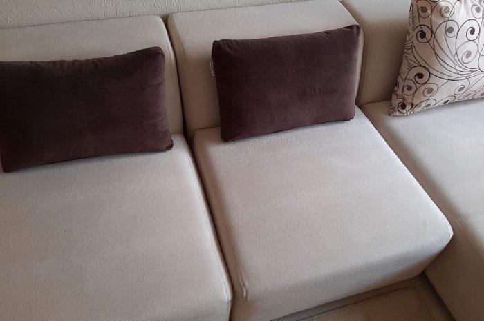 Spot rapsodi kanepe, köşe koltuk