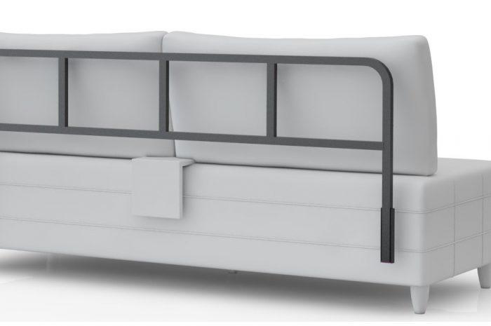 açılır kollu ikili koltuk kanepe sağlam durumda ihtiyaç fazlası kaliteli çekyat