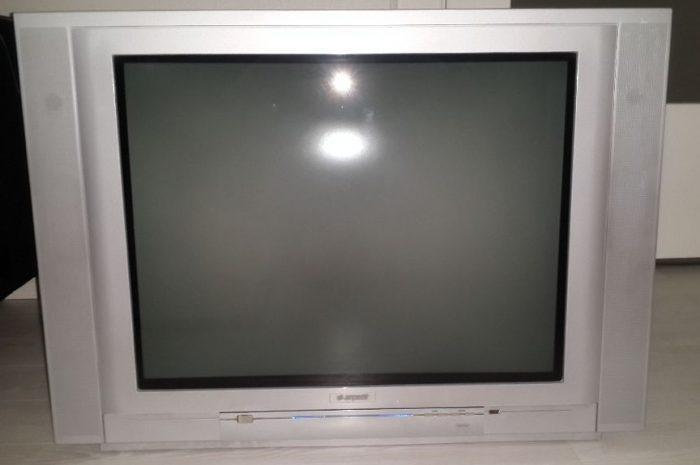 arçelik 72 Ekran tüplü televizyon 100 lira ucuz